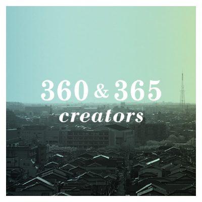 360&365creators